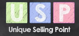 Do you know your Unique Selling Point?
